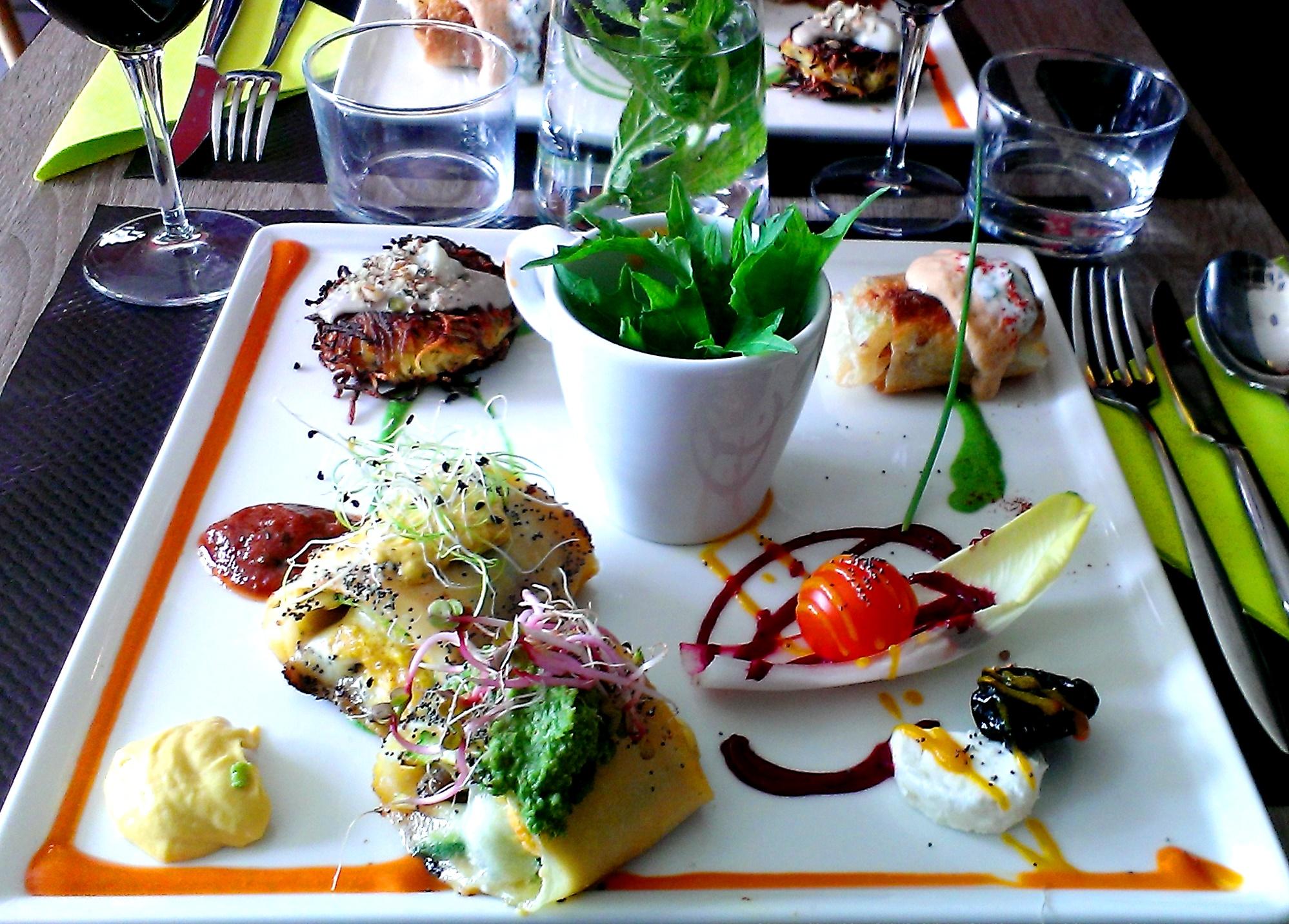 Patisserie vegan bordeaux - Resto bio tours ...