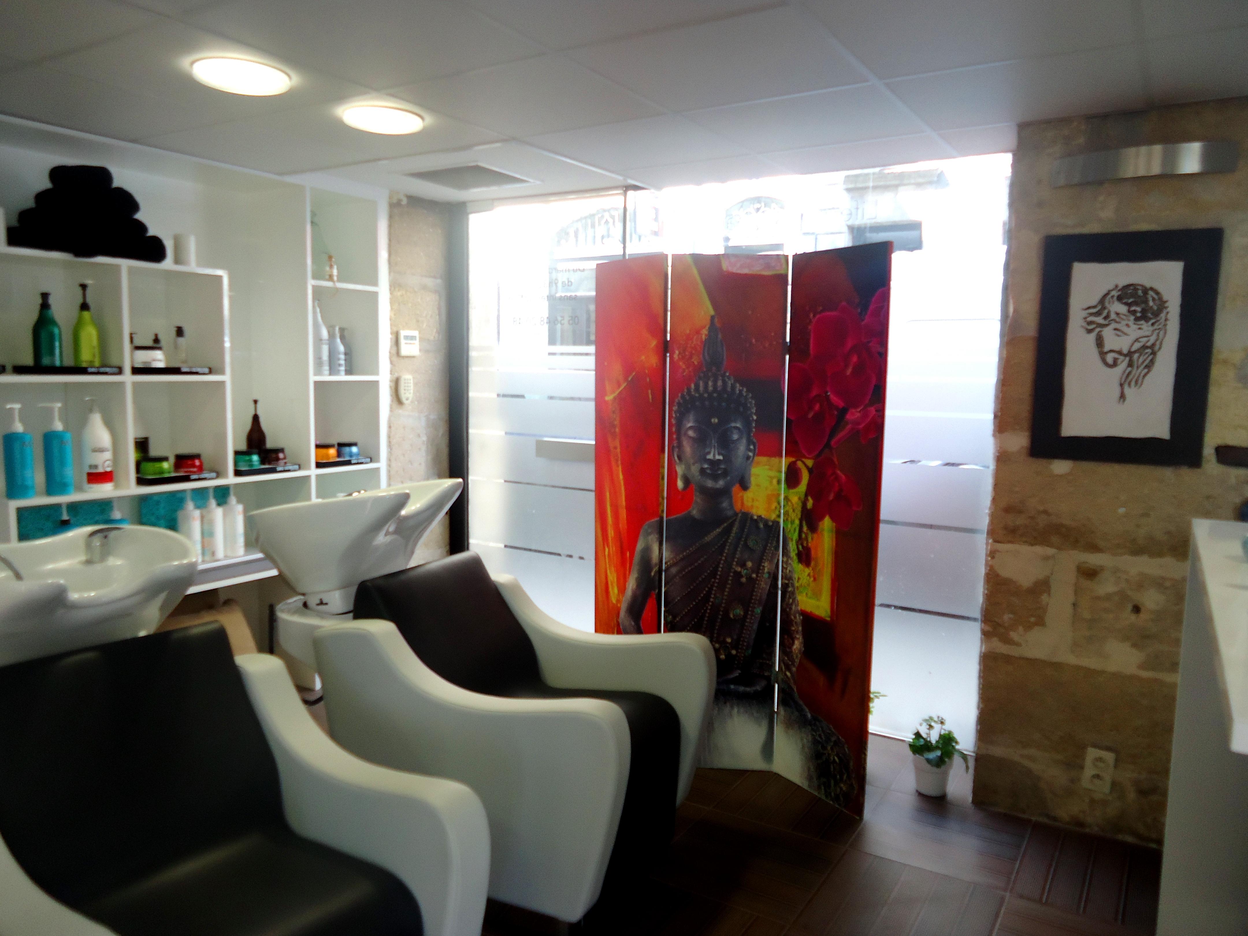 J'ai testé un nouveau salon de coiffure à Bordeaux | Bordelaise By ...