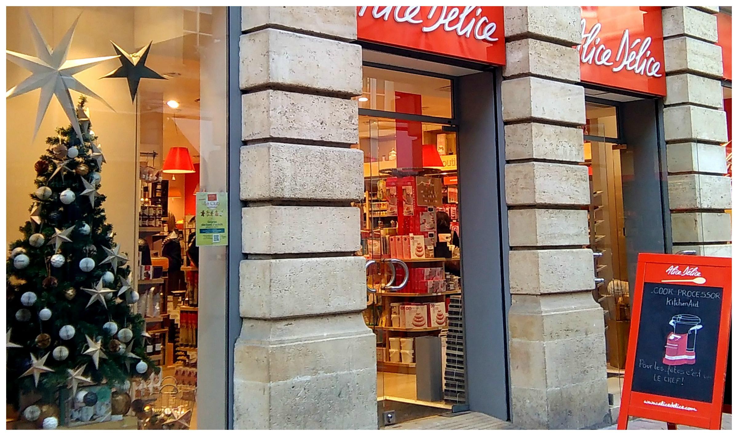 Id es cadeaux bordeaux 3 rue des 3 conils bordelaise by - Ustensiles de cuisine bordeaux ...