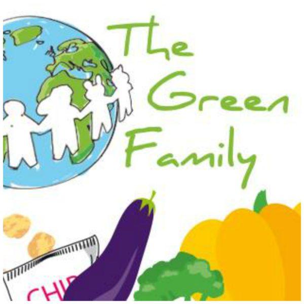 ma box vegan by the green family