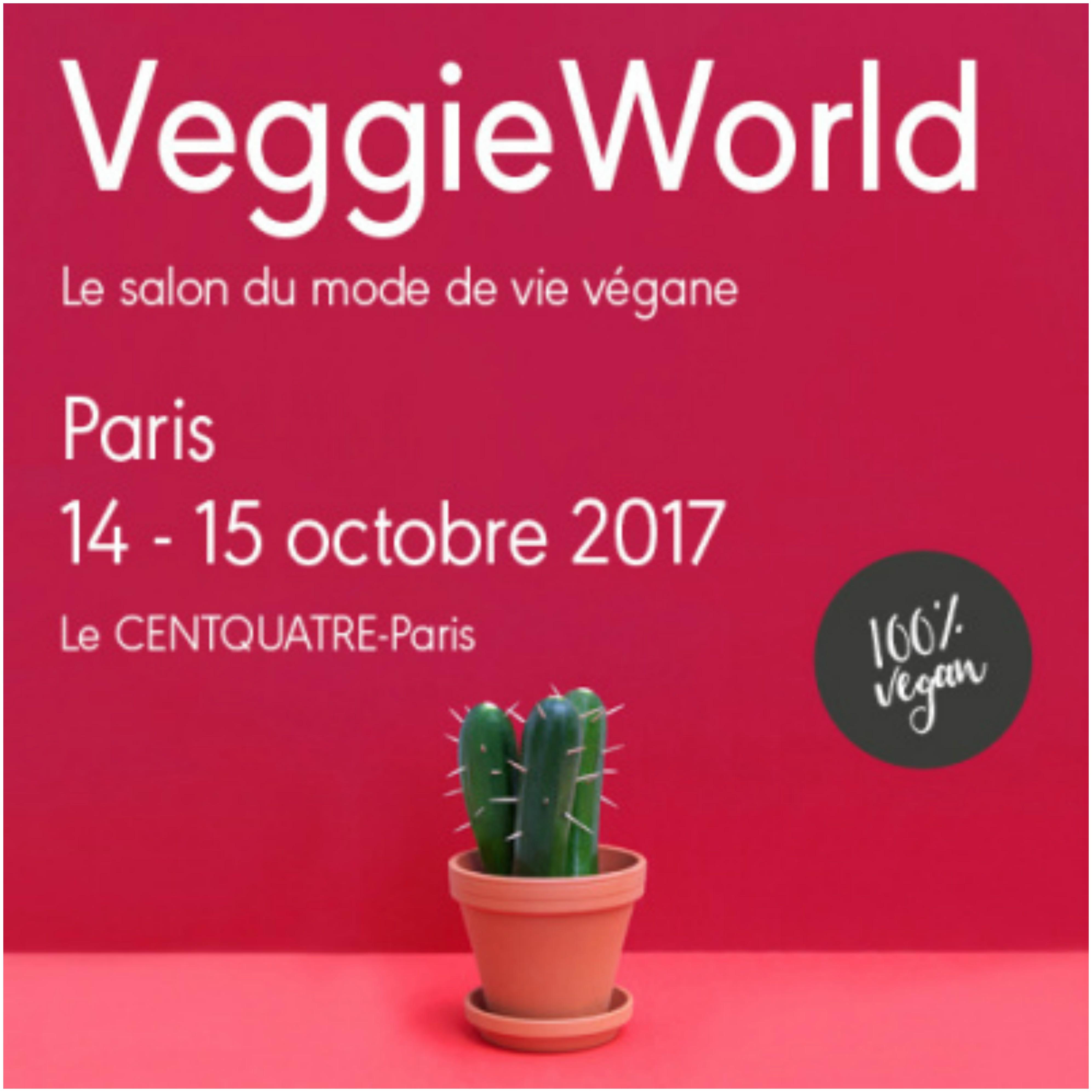 retour sur le veggie world 2017 paris bordelaise by mimi