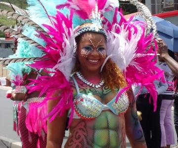 It's SXM Carnival !