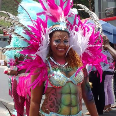 It's Carnival!
