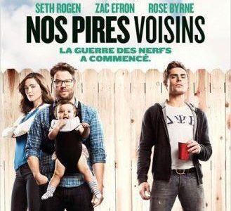 Nos Pires Voisins, le pire film de l'été / Bordeaux Ciné