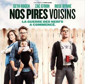 Nos Pires Voisins Le Pire Film De L Ete Bordeaux Cine Blog Bordelaise By Mimi