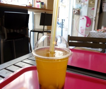 5 Bubble Tea à Bordeaux
