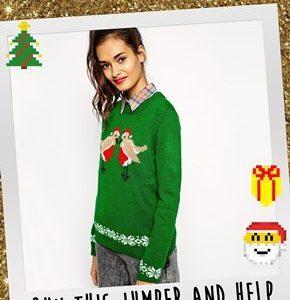 15 Xmas Sweater