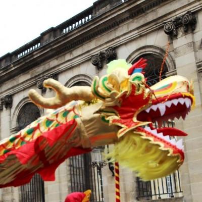 Nouvel An Chinois Bordeaux 2015