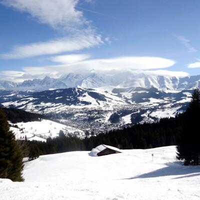 Combloux – Haute Savoie