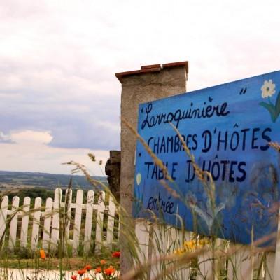 Gîte Lot-Et-Garonne – Larroquinière