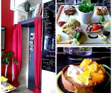 Rest'o – Table Bio & Vegan à Bordeaux
