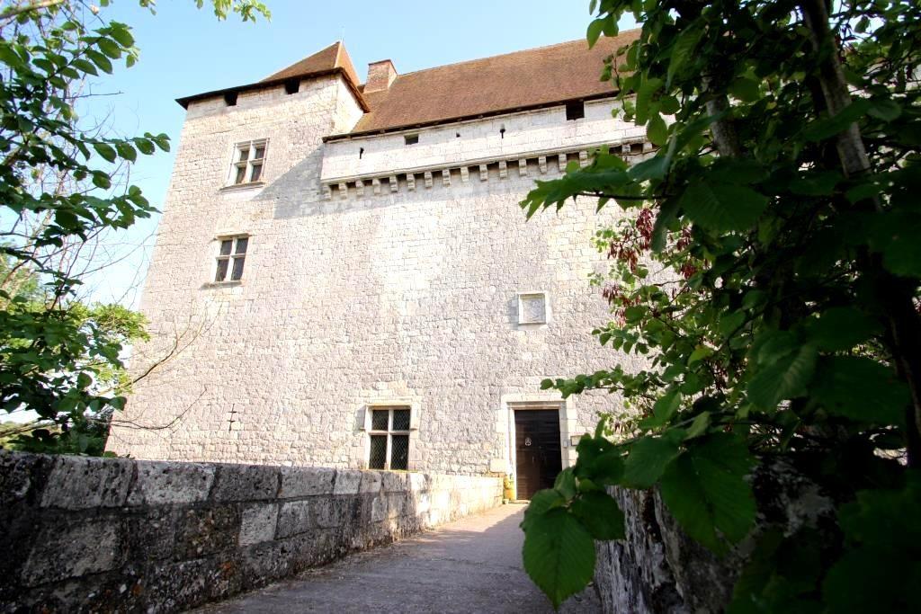 Chambre d hotes chateau de france tarn et garonne bordelaise by mimi - Chambre d hote region bordelaise ...