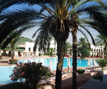 Salamalikoum Agadir