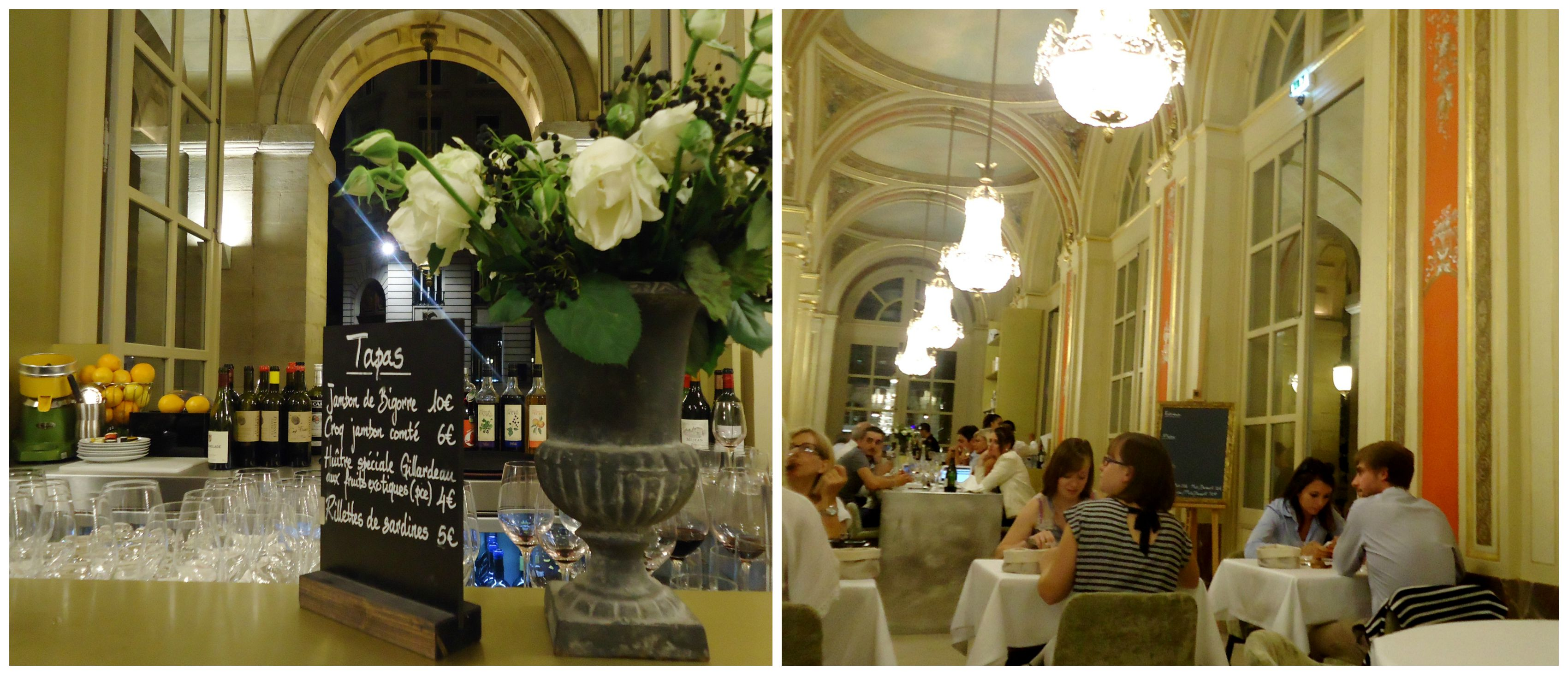 Restaurant Du Grand Th Ef Bf Bdatre