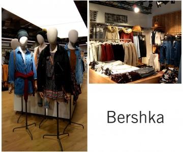 Bershka Bordeaux ouvre Promenade St Catherine