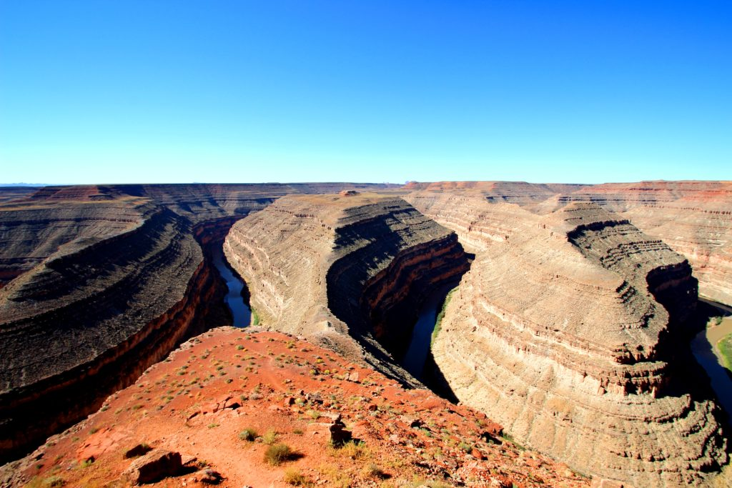 Gooseneck-Arizona-USA