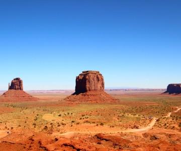 US Road Trip – Mes coups de cœur dans l'ouest américain
