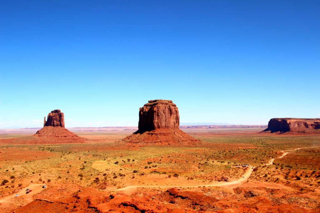 Monument-Valley-Navajo-Utah-Arizona-USA