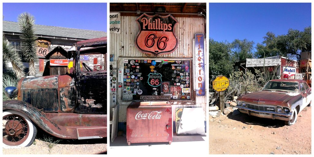 Route-66-Hackberry-Drugstore-Ouest-Américain