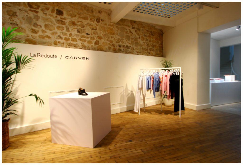 Carven-La-Redoute-Press-Day-Collection-Ete-SS16