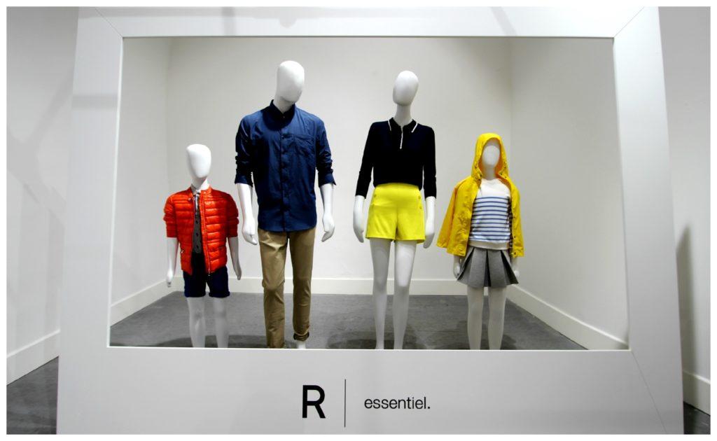 Les-Essentiels-Press-Day-La-Redoute-SS16-Bleu-Jaune-Orange-Rayure