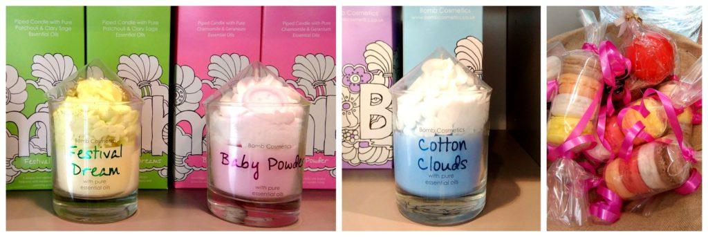 Bomb-Cosmetics-Candle-Savons-Macarons-Bordeaux