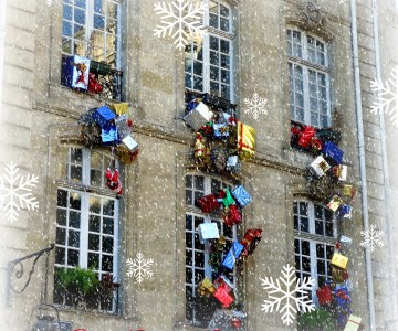 Idées Cadeaux de Noel Bordeaux #2 Quartier St Pierre