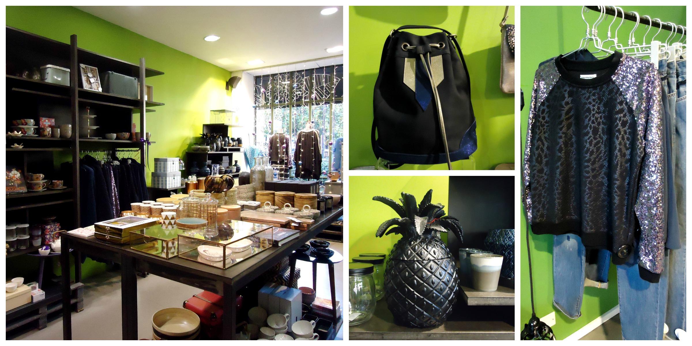Mint bazar boutique bordeaux bordelaise by mimi for Boutique hotel de bordeaux