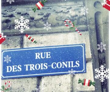 Idées Cadeaux Bordeaux #3 Rue des 3 Conils