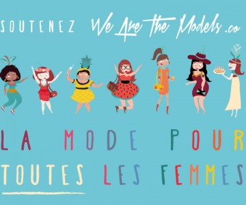 We Are the Models – #WishList de Noël