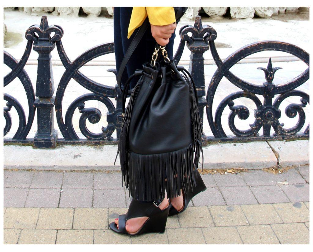 Veste-Jaune-Pimkie-Blog-Mode-Bordeaux-Mimi
