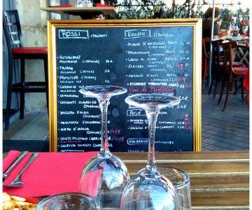 Prolonger l'Eté en Terrasse à Bordeaux