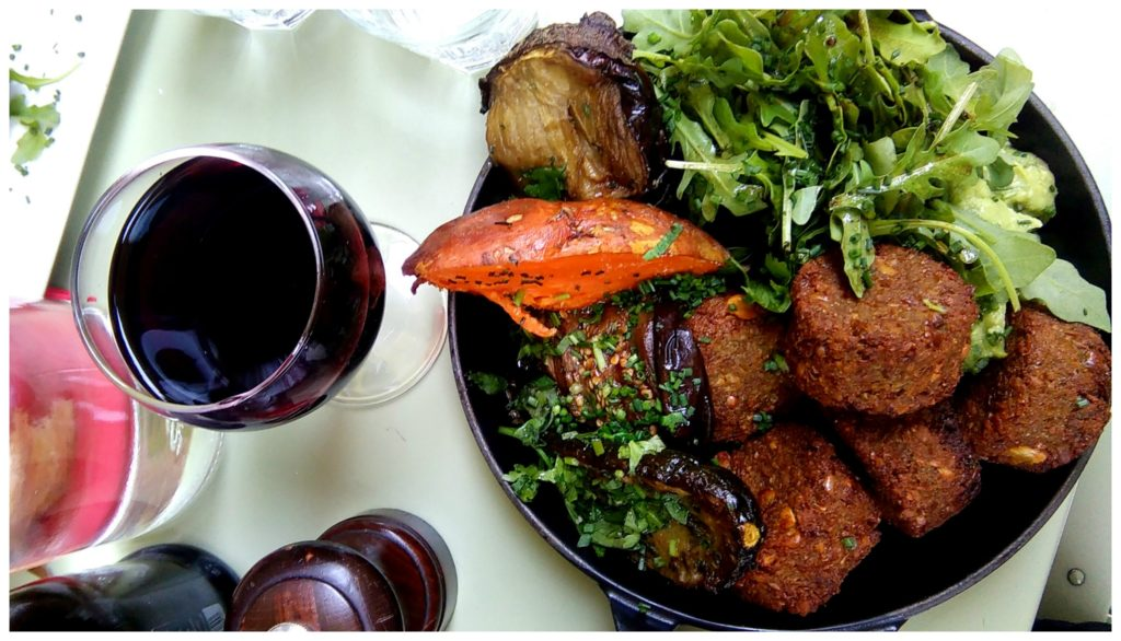 vegan-falafels-bordeaux-bistrot-michels