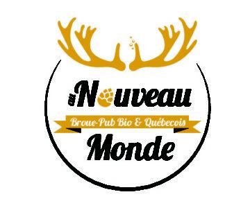Au Nouveau Monde – Burger Vegan & Bière Bio à Bordeaux