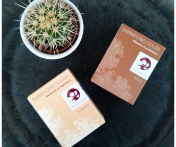 Shampoing Solide – Sweetie & Notox de Pachamamaï