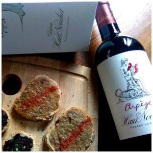 vin rouge bordeaux pessac leognan