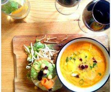 Où manger Vegan à Bordeaux