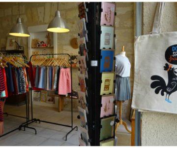 Où trouver des vêtements éthiques à Bordeaux