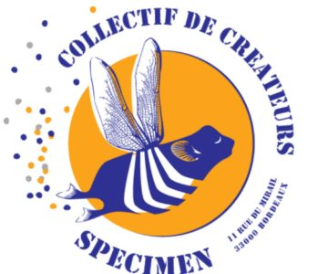Specimen – officine collective de createurs à Bordeaux