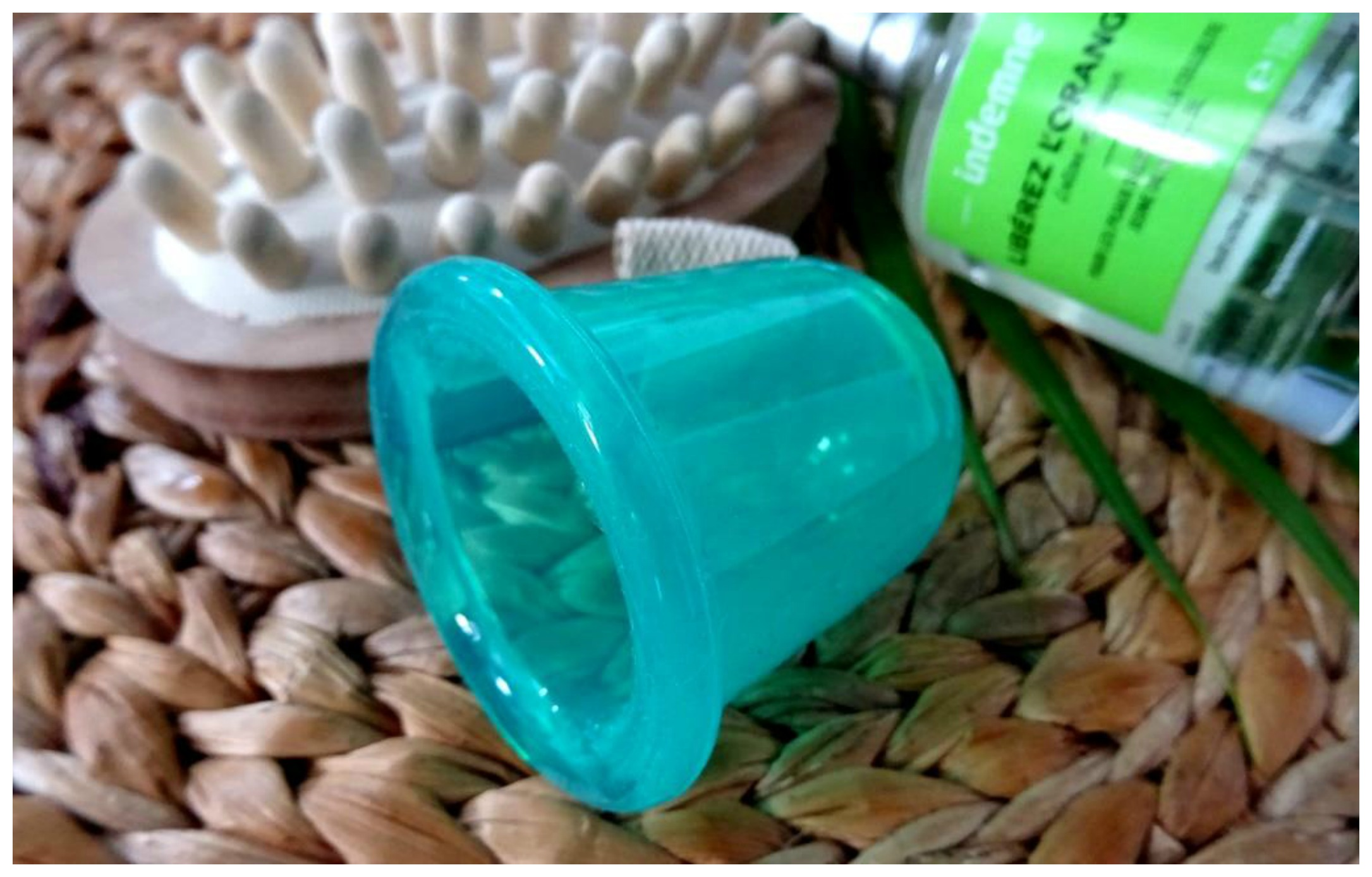 cup anti cellulite huile minceur