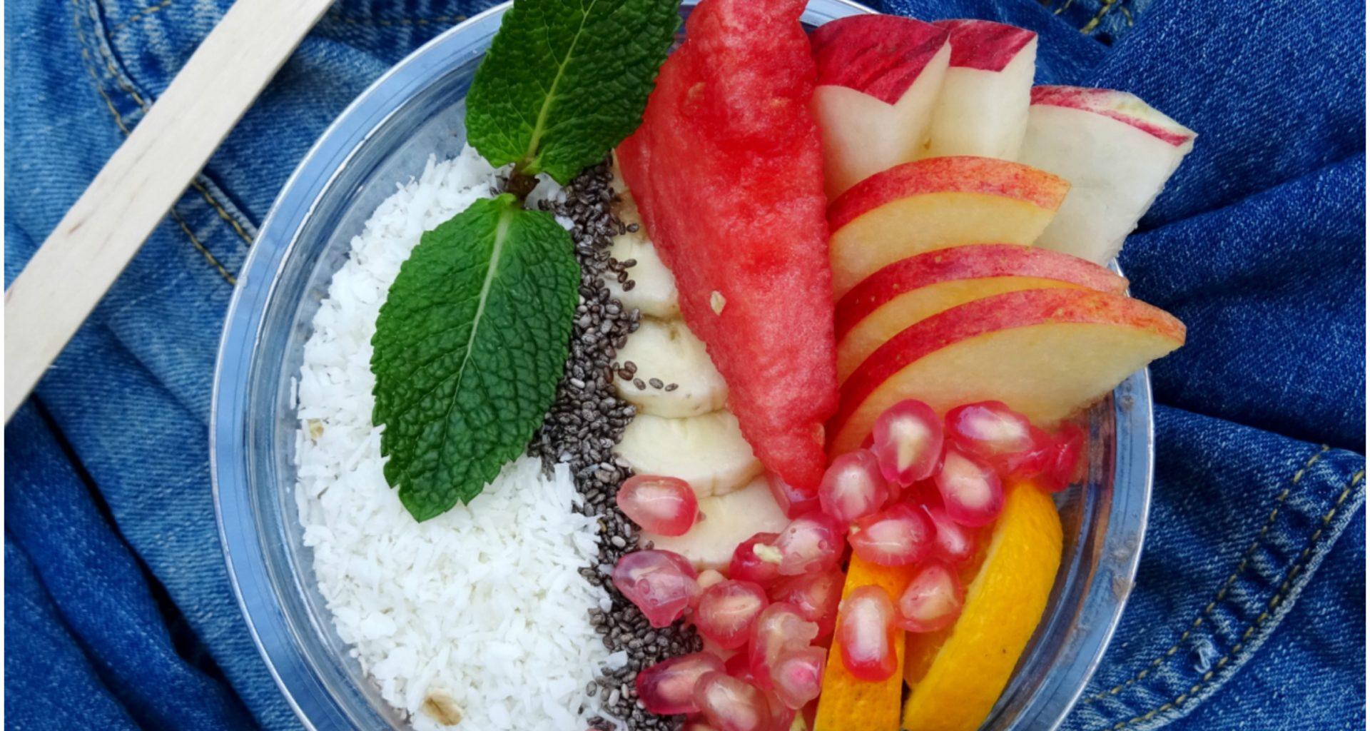 bali bowl vegan