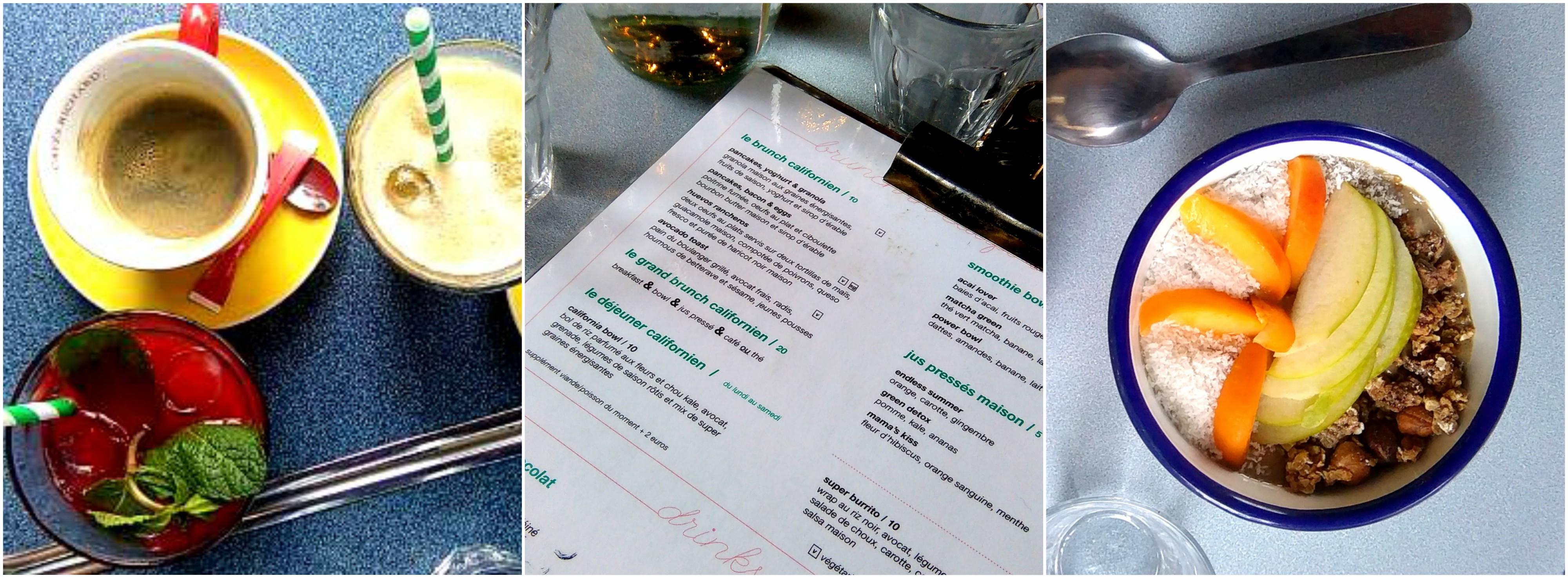 brunch kokomo bordeaux menu prix