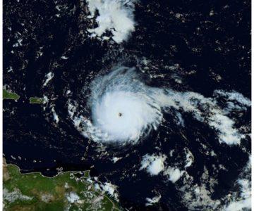 Ouragan Irma – Un avertissement pour les climatosceptiques ?