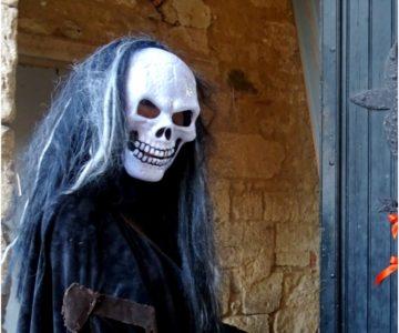 Halloween au chateau de vayres – Bordeaux