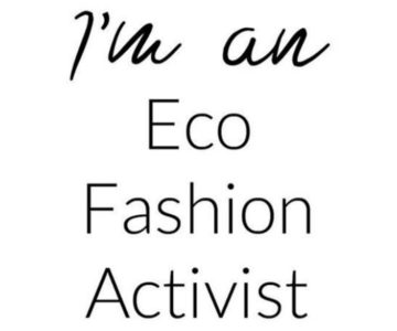 Aatise – Eco Fashion Activist