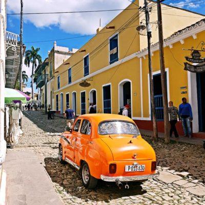 Cuba en Photo