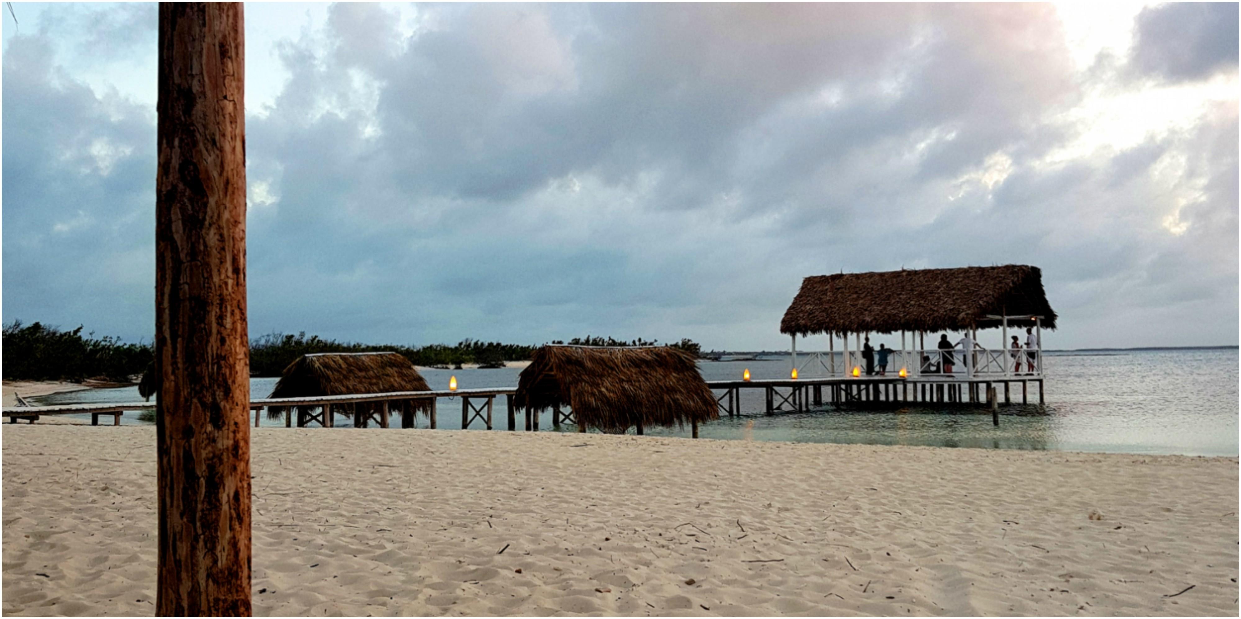 cuba-cayo-santa-maria-hotel-dormir-melia-buenavista-plage-romantique