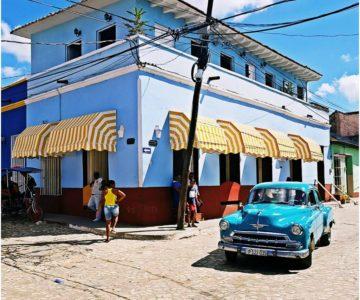 Découvrir Cuba en 10 jours