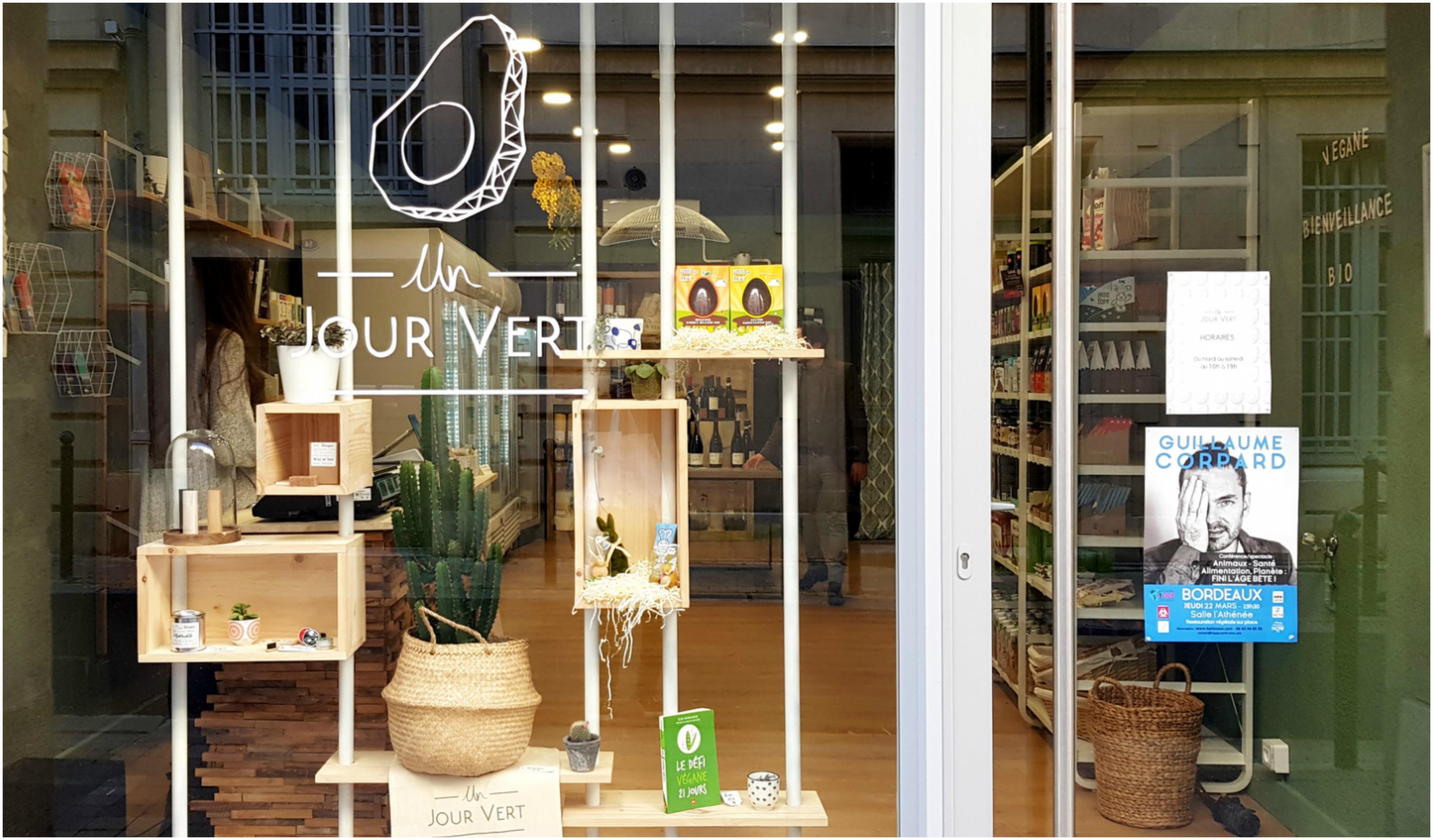 magasin-vegan-bordeaux-un-jour-vert-épicerie-vrac-bio