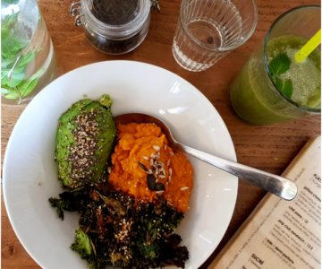 3 restos Vegan Friendly à Bordeaux